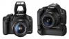 Canon EOS M - Canon se alătură familiei mirrorless
