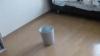 Coșul inteligent de gunoi care prinde singur resturile VIDEO