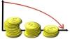 """""""Investiţiile străine s-au prăbuşit în primul trimestru, cu peste 40 la sută"""""""