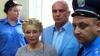 Spania şi Italia solicită Ucrainei să ia o decizie pozitivă în cazul Timoşenko