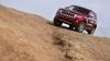 Jeep Grand Cherokee trece testul elanului, dar are probleme tehnice