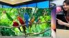LG lucrează la un display flexibil OLED de 60 de inci