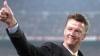 Louis van Gaal a preluat din nou naţionala Olandei
