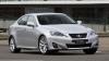 Viitorul Lexus IS va avea un design agresiv şi un şasiu sportiv