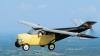 O maşină zburătoare din 1954 a fost scoasă la vânzare