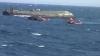 Feribot scufundat în Oceanul Indian: Cel puţin 24 de persoane au murit