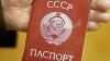 Moldovenii cu paşaport de tip sovietic, obligaţi să-şi perfecteze buletine de identitate