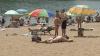 Plajele şi lacurile din ţară sunt infectate cu bacterii periculoase