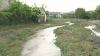 Ploaia de ieri nu a salvat culturile agricole. Apa a adus pagube şi mai mari