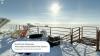 De azi, Polul Sud poate fi explorat în 360 de grade din faţa computerului, graţie Google StreetView (VIDEO)