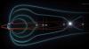 NASA a descoperit portaluri în spaţiu între Pământ şi Soare VIDEO