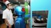 China. Roboți angajați pe post de bucătari sau de chelneri FOTO, VIDEO