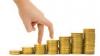 Salariul mediu pentru luna mai a fost mai mare cu 8,5% faţă de perioada similară a anului trecut