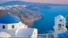 """Vacanţă la Santorini. Cum arată """"raiul pe pământ"""" FOTO"""