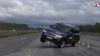 """Suedezii susțin că Jeep Grand Cherokee este """"MORTAL"""" la testul elanului VIDEO"""