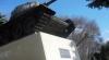 Monumente sovietice vandalizate de persoane necunoscute la Bălţi