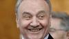 Preşedintele Nicolae Timofti devine, oficial, mai bogat