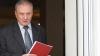 Nicolae Timofti a semnat decretele de revocare din funcţie a lui Roibu şi Şleahtiţchi