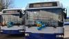 """Cinci troleibuze """"made in Moldova"""" vor circula pe străzile Capitalei, începând cu 10 august"""