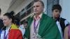 Dezminţire! Cristina Iovu şi Anatol Cârâcu au primit câte un automobil de la Fondul Internaţional de Ajutorare al Veteranilor şi Invalizilor de Sport