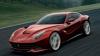 Primul test cu cel mai puternic model de stradă oferit de Ferrari