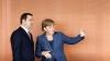 Diferendul transnistrean, pe agenda întâlnirilor lui Merkel la Chişinău
