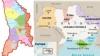 Presa de la Kiev: Rusia pune în aplicare planul federalizării Moldovei şi Ucrainei