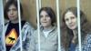 Fetele de la Pussy Riot, susţinute de mai multe staruri internaţionale