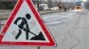 Trafic rutier suspendat pe străzile Constituţiei şi Tudor Malai din Capitală