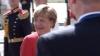 """""""Angela Merkel a venit în Moldova pentru asigurarea securităţii Uniunii Europene"""""""