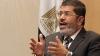 Preşedintele Egiptului: Regimul de la Damasc este unul opresiv, care şi-a pierdut legitimitatea
