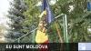 """Campania """"EU sunt Moldova"""" în satul Baurci VIDEO"""