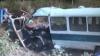 Încă o persoană a murit în urma accidentului de la Ungheni