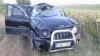 Accident fatal la Floreşti. Un tânăr de 26 de ani şi-a pierdut viaţa VIDEO