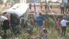 Procuratura din Ungheni va anunţa primele rezultate ale anchetei privind accidentul de la Morenii Noi