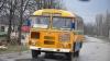 Moldovenii, nevoiţi să circule cu autobuze mai vechi de 30 de ani