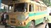 Moldovenii, nevoiţi să circule cu autobuze bune doar de dat la fier vechi VIDEO