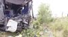 Accident tragic la Ungheni! 10 persoane au decedat