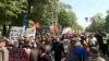 """PSD nu se opreşte. Vrea ca intersecţia din Bălţi, unde a fost oprit Marşul Unirii, să fie numită """"Piaţa 5 august 2012"""""""