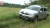 Dacia Duster, testată de britanici: Se descurcă admirabil pe teren accidentat  VIDEO
