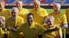 Pele s-a întors pe stadionul unde acum 54 de ani a câştigat primul titlu mondial VIDEO