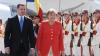 Ce a scris presa străină despre vizita la Chişinău a Angelei Merkel