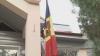 Sărbătoare mare la Ermoclia. Centrul Comunitar de Asistenţă Socială din sat va avea un drapel dăruit de Publika TV