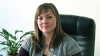 Elina Pleşca va ocupa funcţia de şef interimar al Serviciului Hidrometeorologic de Stat