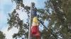 10 ani de când pe primăria din Gordineşti nu a fâlfâit tricolorul Moldovei. Publika TV a ajuns şi în această localitate