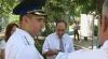 """""""Face control"""" la şedinţa Guvernului de la Bălţi. Doar primarul municipiului a intrat fără probleme VIDEO"""
