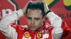 Viitor incert pentru Felipe Massa la Ferrari VIDEO