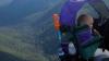 La numai 13 luni, o fetiţă din SUA a parcurs peste 400 de kilometri pe munte DETALII