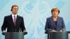 Paşapoartele moldoveneşti ar putea crea discuţii tensionate între Merkel şi Filat