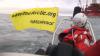 Protest în Arctica: Activiştii Greenpeace s-au instalat pe o platformă Gazprom VIDEO